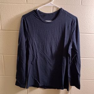 lululemon 5 Year Basic Long Sleeve
